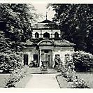 Pavillon im Schlossgarten