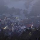 Ettenhausen im Advent