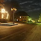 Weihnachtszeit in Bartenstein
