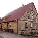Die Hagenmühle in Ettenhausen