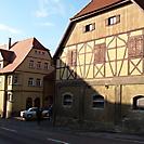 Dreiseitenhof in Riedbach
