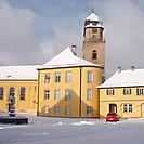 Schlosskirche Bartenstein