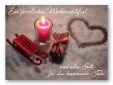 Weihnachten, das Fest der Liebe!
